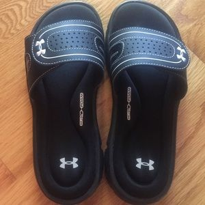 Under Armour Ignite VII Slide